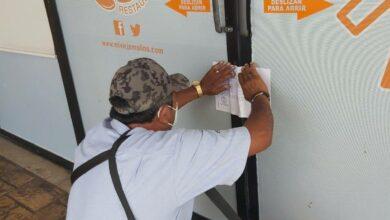 Photo of Clausuran más establecimientos por incumplir con las medidas y protocolos sanitarios