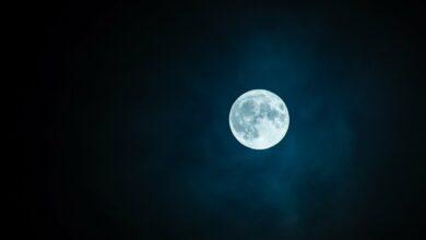 Photo of Luna de gusanos y equinoccio de primavera, los eventos astronómicos de marzo 2021