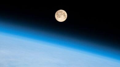 Photo of Llega la Luna de gusanos: qué es y cómo verla este 28 de marzo