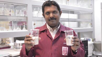 Photo of Se generan al día hasta 3.95 kg de desechos plásticos por cada paciente-COVID: experto del IPN