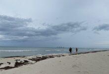 Photo of A excepción de los malecones de Progreso, todas las playas de Yucatán están abiertas: AMHY