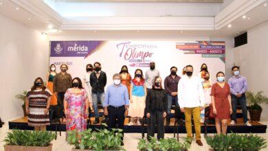 Photo of Retorna la Temporada Olimpo y el Arte Solidario con más de 200 eventos, una programación híbrida y presencial