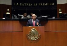 Photo of Por cuidar al planeta, Ramírez Marín votó contra la reforma eléctrica