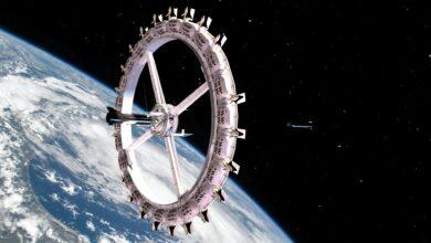 Photo of El primer hotel espacial abriría en 2027
