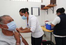 Photo of Yucatán recibe más de 12 mil 600 vacunas anticovid