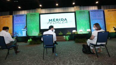 Photo of Con ciclovías, Mérida ejemplo mundial en movilidad sostenible: expertos