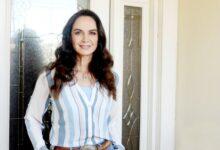 Photo of Lupita Jones sí será candidata del PRI, PAN y PRD a gobernadora de Baja California