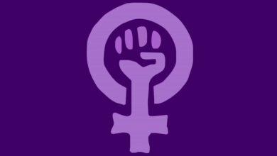 Photo of ¿Por qué se usa el morado en el feminismo?