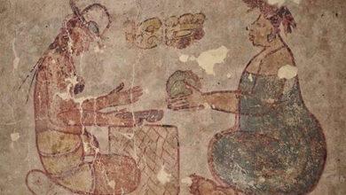 Photo of Los mayas comerciaban con sal hace más de dos mil 500 años