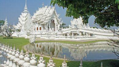 Photo of Wat Rong Khun: El Templo Blanco de Tailandia