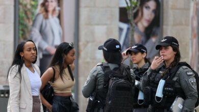 Photo of En Israel ya no es obligatorio llevar mascarilla en las calles