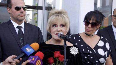 Photo of Anel Noreña es la heredera universal de José José