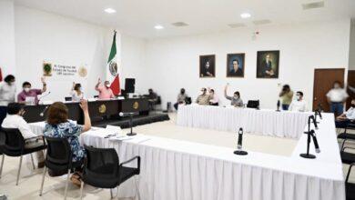 Photo of Aprueban en Comisiones cambios al formato de informes municipales