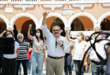 Photo of Ramírez Marín dice no a la reelección; dará resultados en tres años