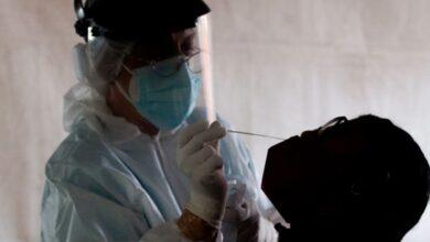 Photo of Alerta OMS que pandemia se acerca a nuevo pico