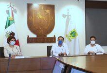 Photo of Gobierno de Yucatán no aprobará ningún proyecto sobre el nuevo aeropuerto hasta no conocer a fondo la viabilidad del plan