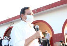 Photo of Servir, la razón de Liborio Vidal para estar en política