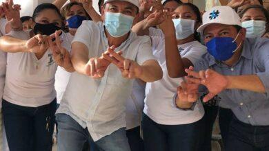 Photo of Semáforo amarillo fruto de la disciplina de los yucatecos: #AmigoLibo