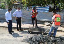 Photo of Ayuntamiento de Mérida se prepara para la temporada de lluvias con la limpieza de calles y el desazolve de pozos