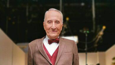 Photo of Murió a los 81 años el primer actor Patricio Castillo