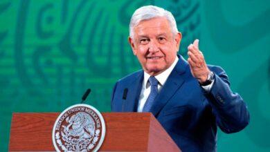 Photo of López Obrador se vacunará contra el COVID-19 este martes