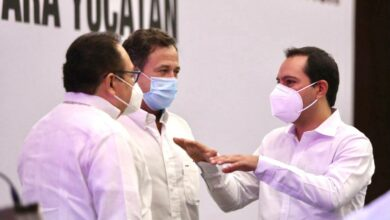 Photo of Anuncian Vila y Grupo Kuo la creación de 1,500 nuevos empleos en Yucatán