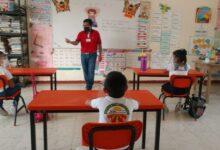 Photo of Campeche retoma clases presenciales, tras un año de pandemia