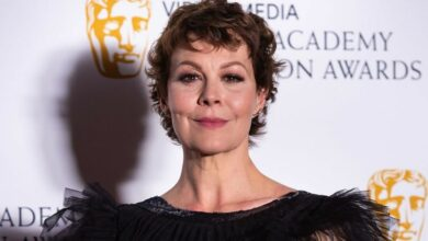 Photo of Murió Helen McCrory, protagonista de Peaky Blinders, famosa por Harry Potter