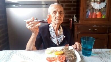 Photo of Con 87 años, la YouTuber Doña Ninfa pide ayuda para tener más suscriptores