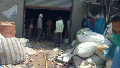 Photo of Fábrica de colchones rellenaba con cubrebocas usados sus productos