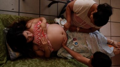 Photo of Pandemia provocó aumento de partos domiciliarios en América Latina