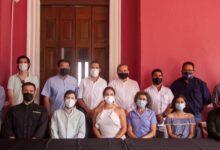 Photo of Reconocen compromiso de Pablo Gamboa para impulsar el uso de energías limpias