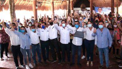 Photo of Reconocen el liderazgo en el oriente de Yucatán