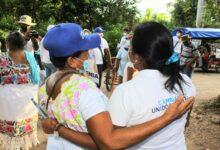 Photo of Vamos a recuperar los empleos perdidos y mejorar el ingreso familiar: Yesenia Polanco