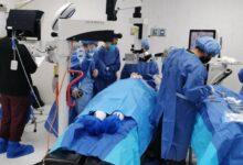 Photo of IMSS Yucatán reanuda sus cirugías de catarata de forma ambulatoria