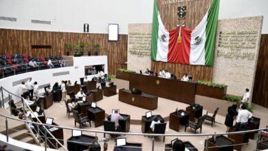 Photo of La LXII Legislatura designa al nuevo Contralor Interno del Congreso del Estado