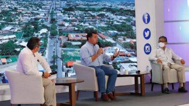 Photo of Siempre tendrán un gobierno con apertura permanente: Renán Barrera