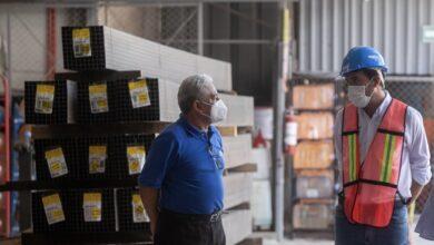 Photo of Ofrece Pablo Gamboa impulso a pequeños negocios y financiamiento para Mipymes