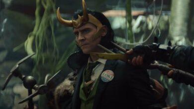 Photo of ¡Llegará antes! Disney Plus y Marvel adelantan el estreno de 'Loki'
