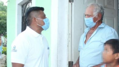 Photo of Hacer equipo para que apoyos lleguen a cada rincón de Yucatán: Alberto Padrón