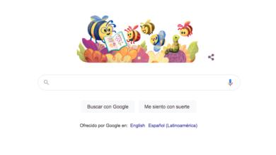 Photo of Google México celebra con un doodle el Día del Maestro