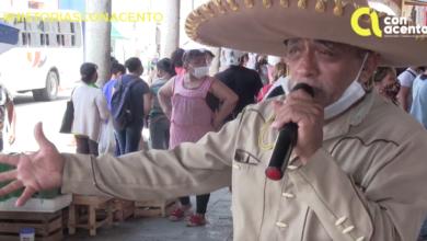 """Photo of DON VÍCTOR, EL """"MAESTRO CHARRO"""" DE LOS PORTALES"""