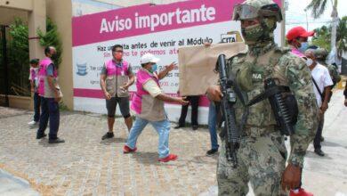 Photo of Llegan a Yucatán boletas para elección de diputaciones federales