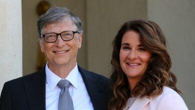 Photo of Bill y Melinda Gates anunciaron su divorcio