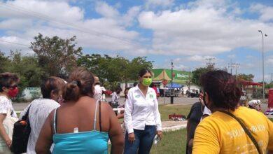 Photo of Compromiso con la transparencia: Lorena Aguilar