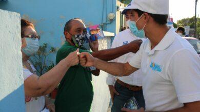 Photo of Hacer equipo para mantener la seguridad en Yucatán: Rommel Pacheco