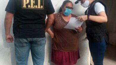 """Photo of Detienen a """"La Bicha"""", cómplice de violación a joven de 14 años"""