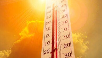Photo of Altas temperaturas alcanzarían nuevos récords de 2021 a 2025