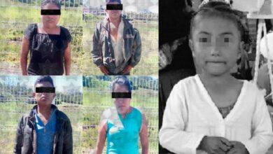 Photo of Justicia para Flor Itzel: 87 años de cárcel a sus tías que la mataron