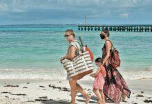 Photo of Alerta en Quintana Roo, podría volver a semáforo rojo